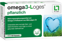 OMEGA3-Loges-pflanzlich-Kapseln